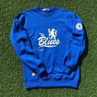 "Свитшот FC CHELSEA ""The Blues"""